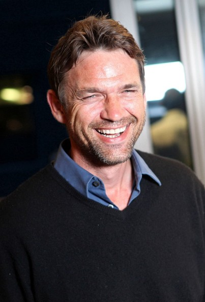 Dougray Scott in an undated photo.