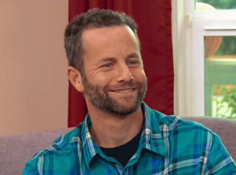 Kirk Cameron in an undated photo.