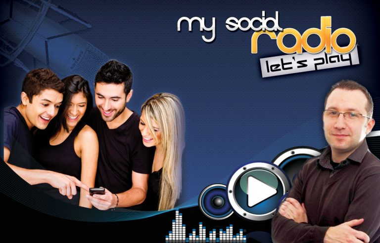 My Social Radio - Saturday