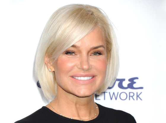 Yolanda Hadid in an undated photo.