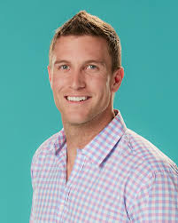 "Corey Brooks in a promo photo for ""Big Brother"" Season 18."