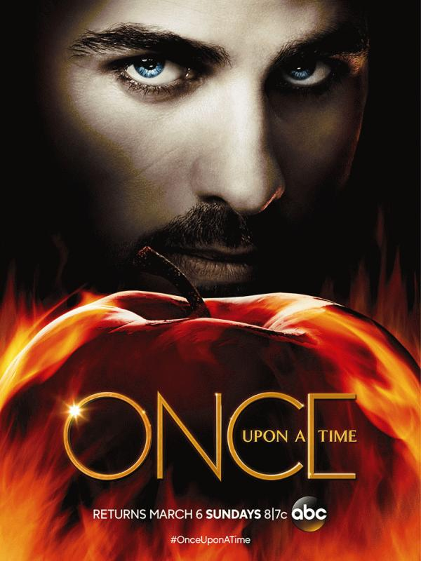 "A promo photo showing Hook for ""Once Upon A Time"" Season 6."