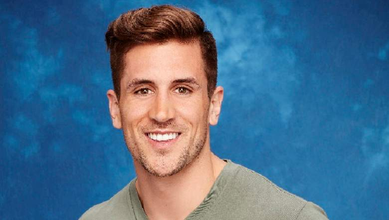 "Jordan Rodgers in a promo photo for ""The Bachelorette."""