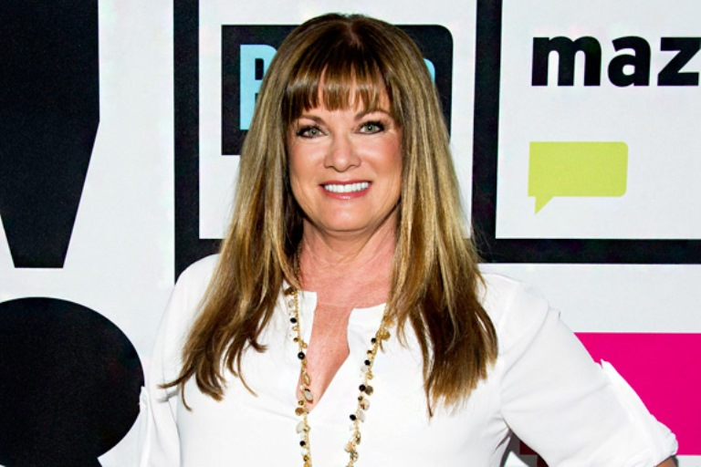 Jeana Keough in an undated photo.