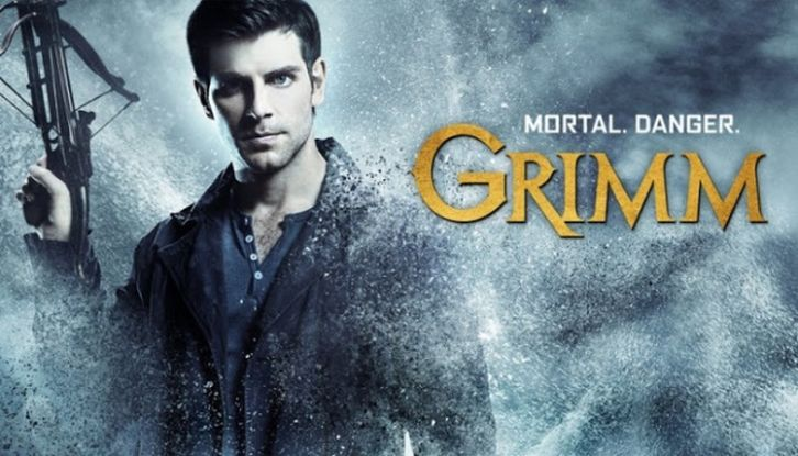 "A promo photo for ""Grimm"" Season 5."
