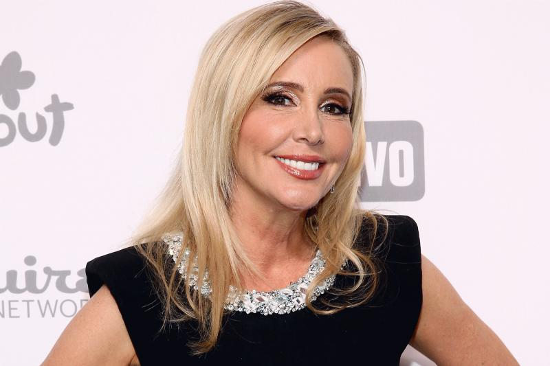 Shannon Beador in an undated photo.
