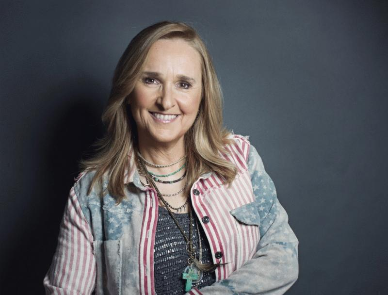 Melissa Etheridge in an undated photo.