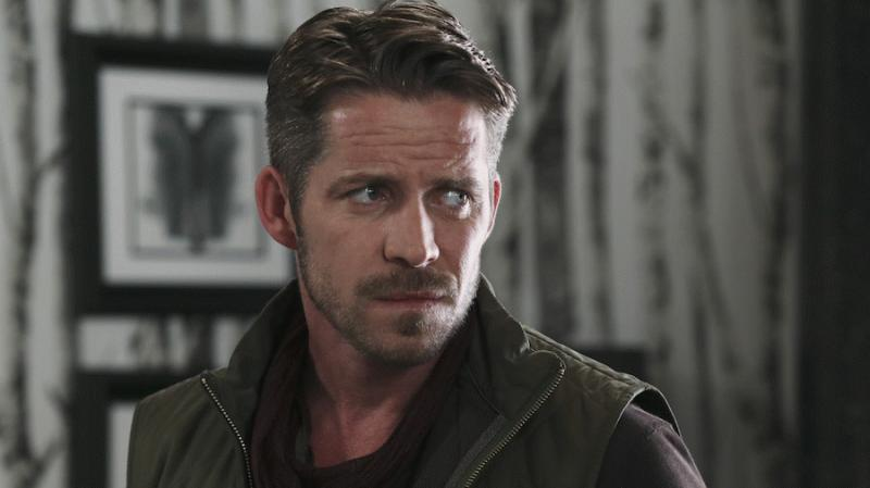 """Robin Hood, played by Sean Maguire, in one of the episodes of """"Once Upon A Time."""""""