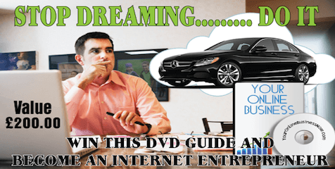 Jim Bradley internet entrepreneur DVD #3