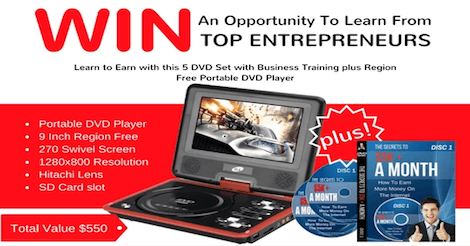 win DVD player