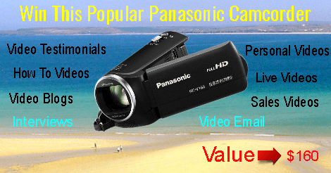 camcorder competition (1)