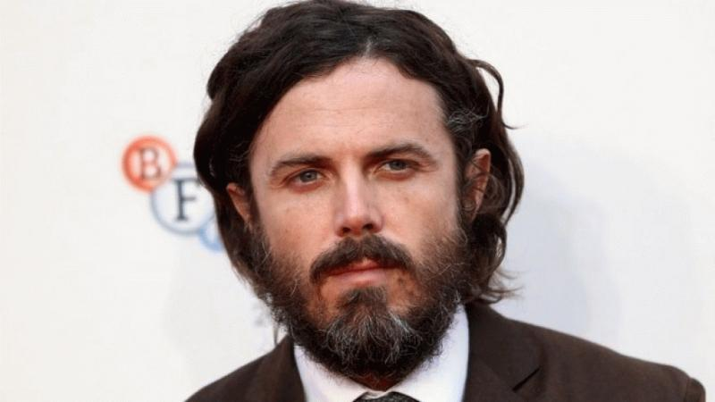 Casey Affleck in an undated photo .