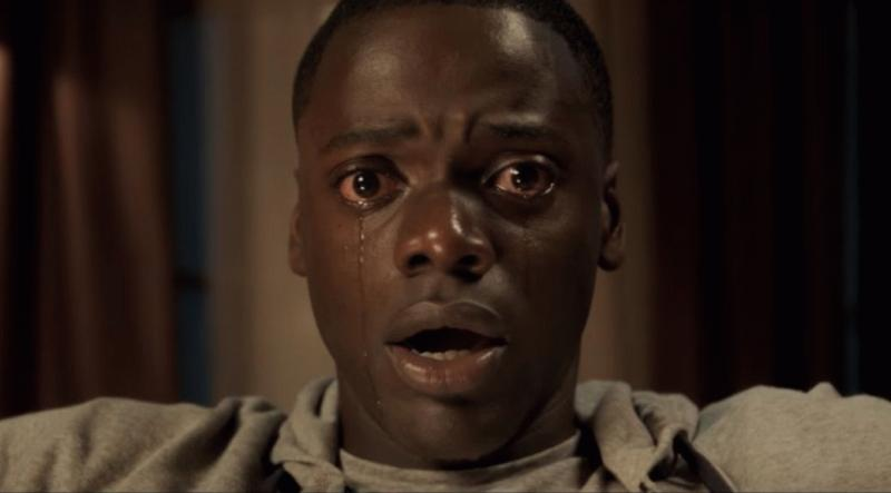 """Daniel Kaluuya in a screen grab from the trailer of """"Get Out."""""""