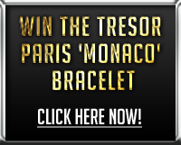 Who Won The Tresor Paris Monaco Bracelet With My Social Radio?